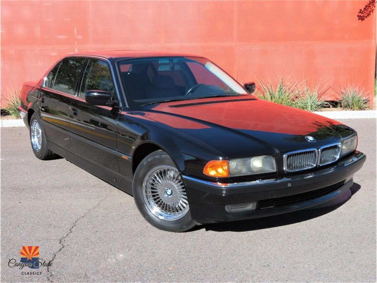 1998 BMW 7 Series (CC-1297049) for sale in Tempe, Arizona
