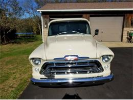1957 Chevrolet 3100 (CC-1297051) for sale in Cadillac, Michigan