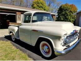 1957 Chevrolet 3100 (CC-1297051) for sale in Cadillac, Michigan