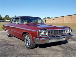 1964 Chevrolet Impala (CC-1297054) for sale in Hope Mills, North Carolina