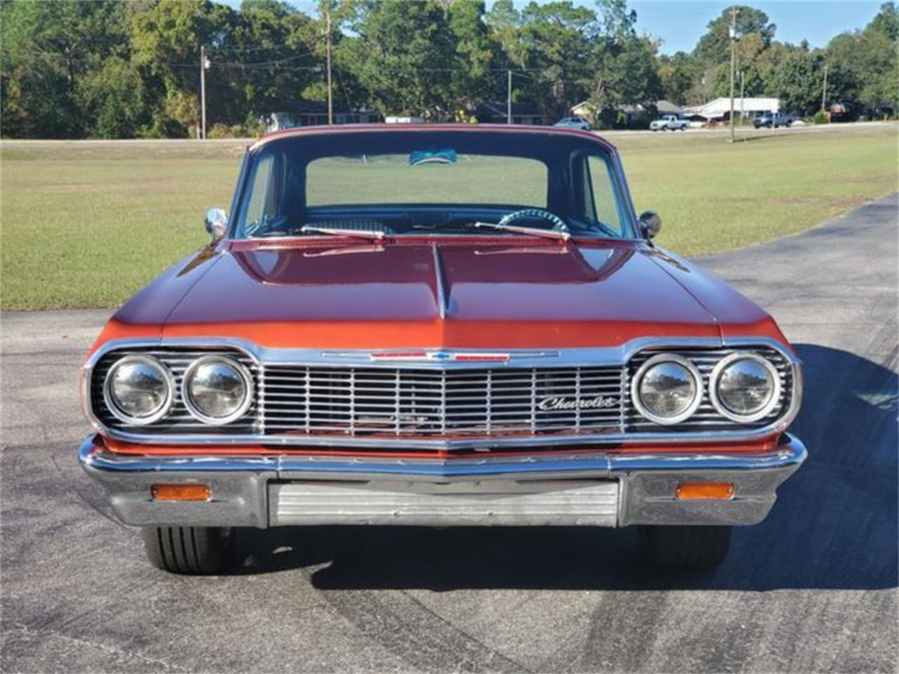 1964 Chevrolet Impala (CC-1297054) for sale in Hope Mills, North Carolina