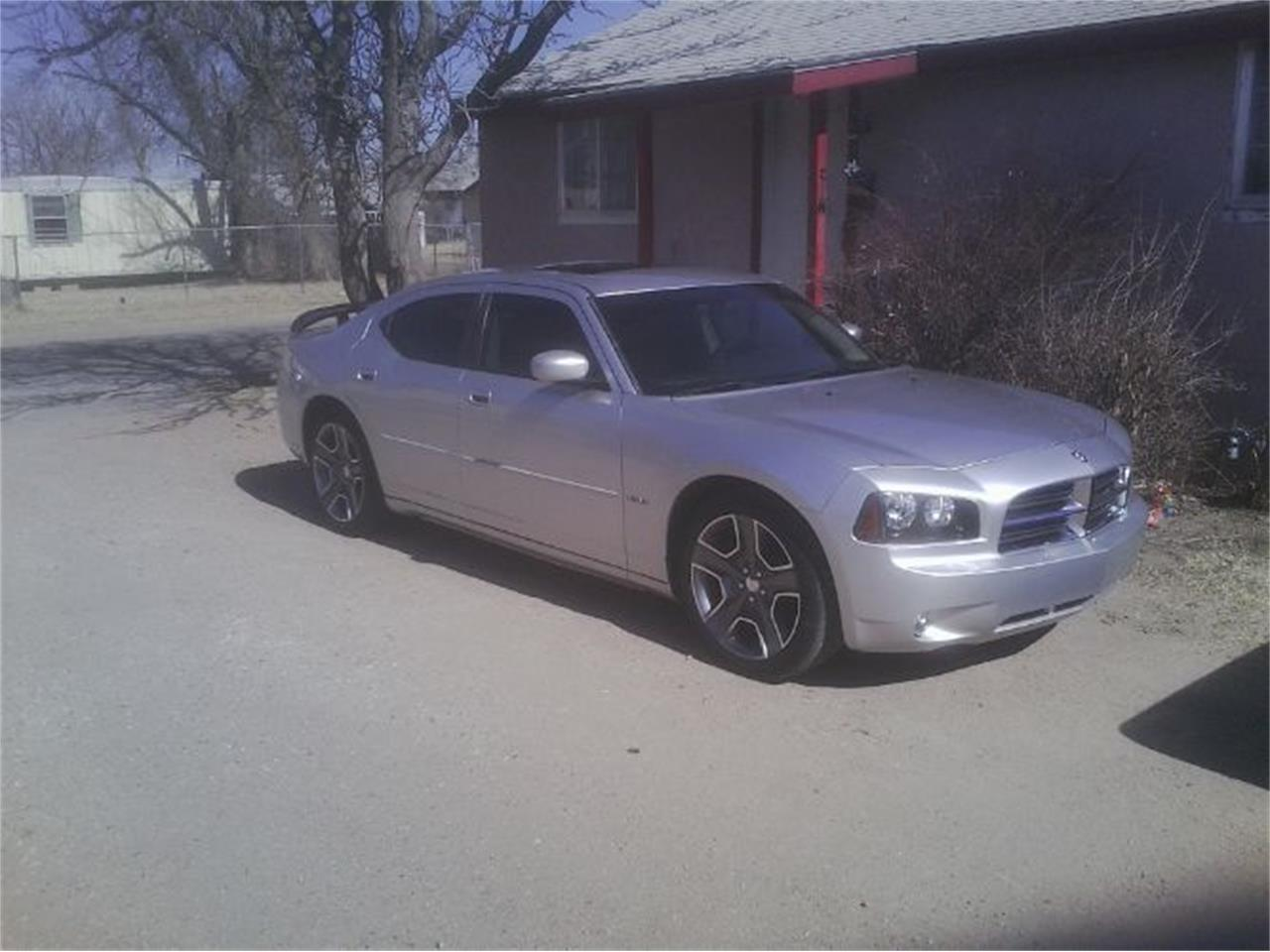 2006 Dodge Charger (CC-1297057) for sale in Cadillac, Michigan