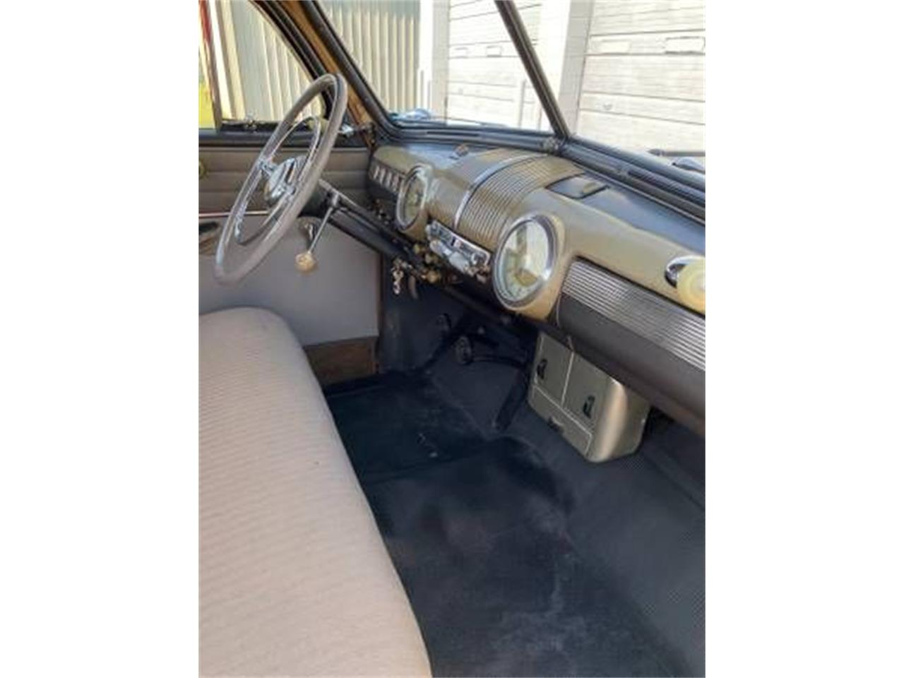 1947 Ford Super Deluxe (CC-1297064) for sale in Cadillac, Michigan