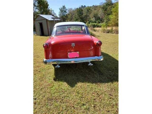 1952 Ford Victoria (CC-1297065) for sale in Cadillac, Michigan