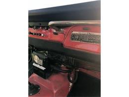 1969 Toyota Land Cruiser FJ (CC-1297073) for sale in Cadillac, Michigan