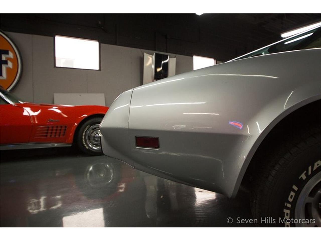 1979 Chevrolet Corvette (CC-1297074) for sale in Cincinnati, Ohio
