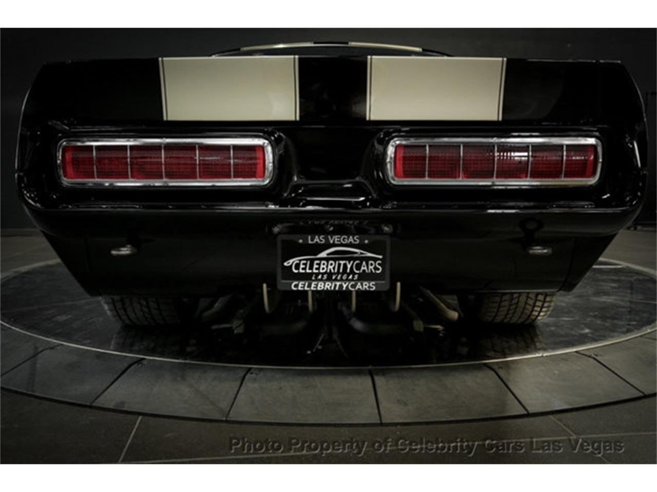 1968 Ford Mustang (CC-1297089) for sale in Las Vegas, Nevada