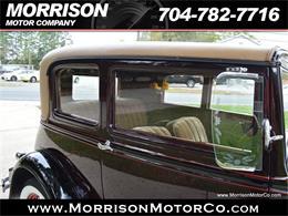 1931 Ford Model A (CC-1297090) for sale in Concord, North Carolina
