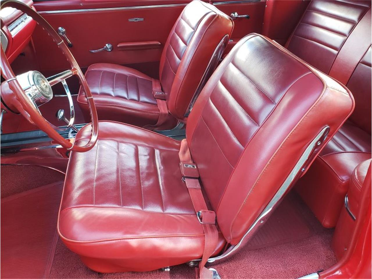 1965 Chevrolet Malibu (CC-1297092) for sale in Collierville, Tennessee