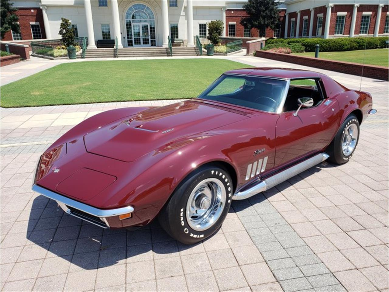 1969 Chevrolet Corvette (CC-1297094) for sale in Collierville, Tennessee