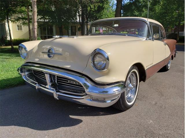 1956 Oldsmobile 98 (CC-1297096) for sale in Collierville, Tennessee