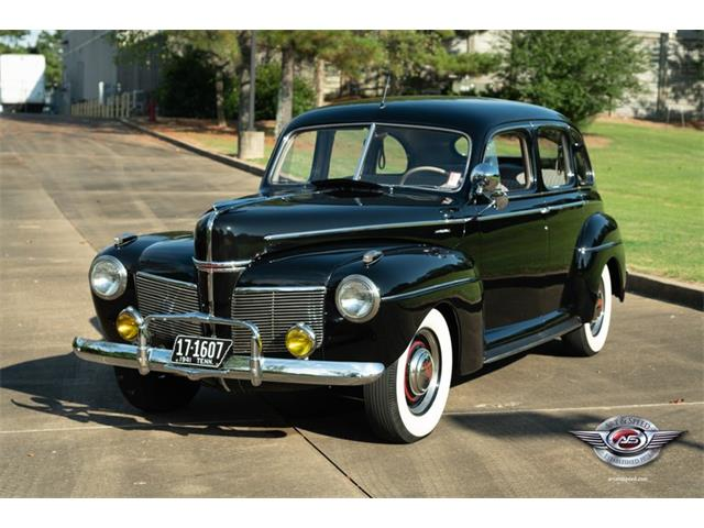 1941 Mercury Custom (CC-1297101) for sale in Collierville, Tennessee