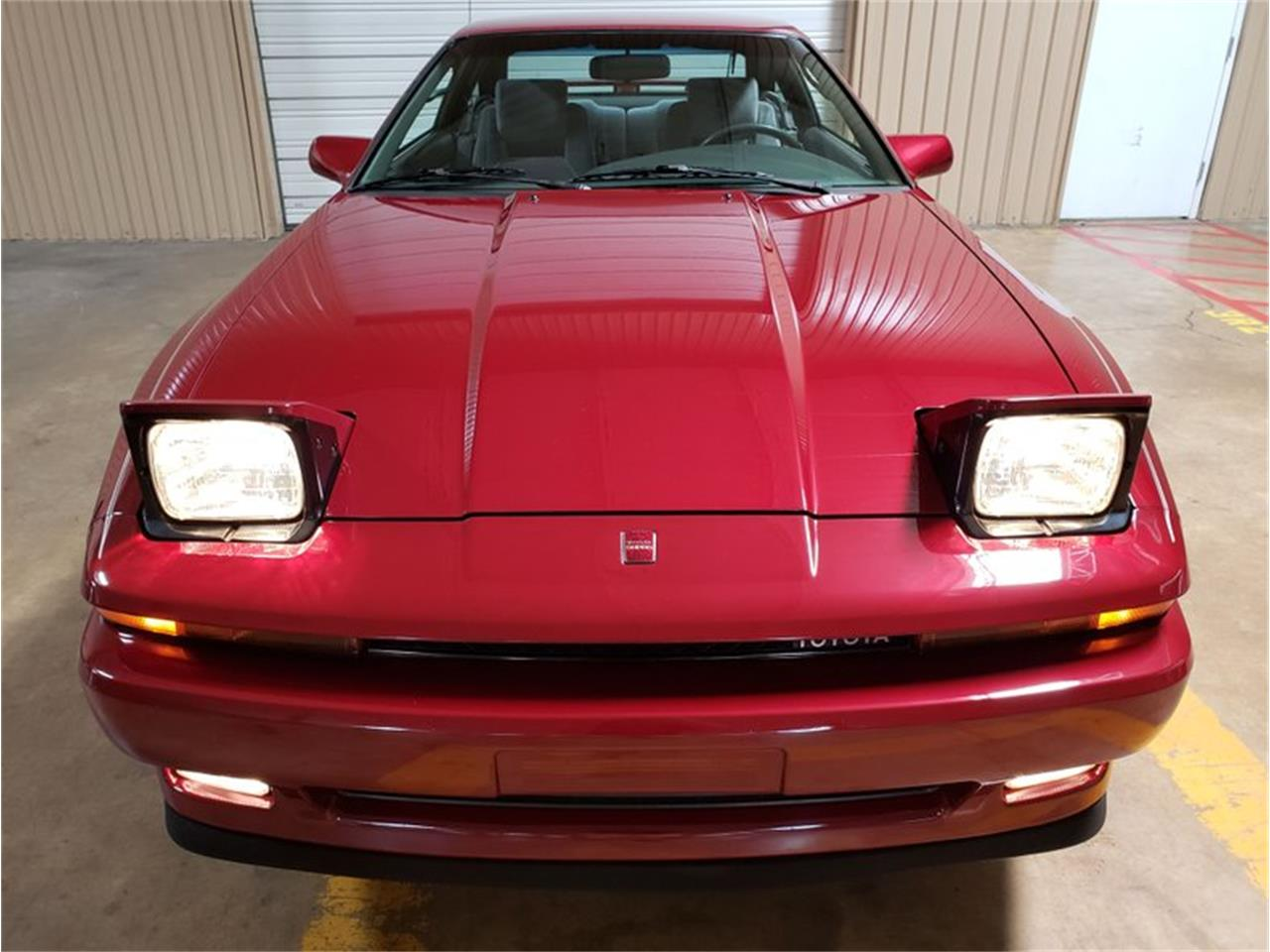 1988 Toyota Supra (CC-1297104) for sale in Collierville, Tennessee