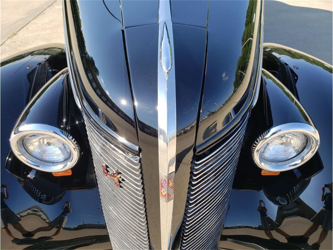 1937 Buick Special (CC-1297105) for sale in Collierville, Tennessee