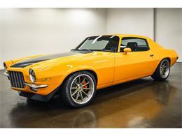 1970 Chevrolet Camaro (CC-1297108) for sale in Sherman, Texas