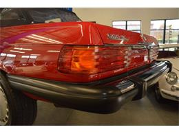 1987 Mercedes-Benz 560SL (CC-1297109) for sale in Lebanon, Tennessee