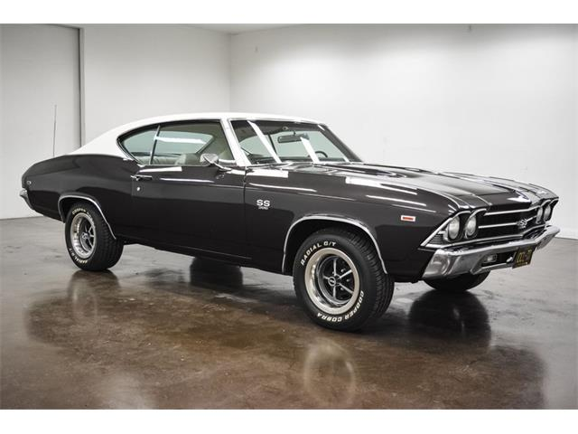 1969 Chevrolet Chevelle (CC-1297110) for sale in Sherman, Texas