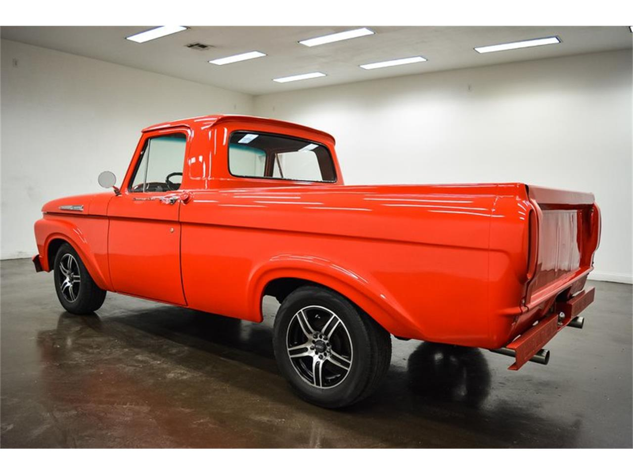 1963 Ford F100 (CC-1297111) for sale in Sherman, Texas