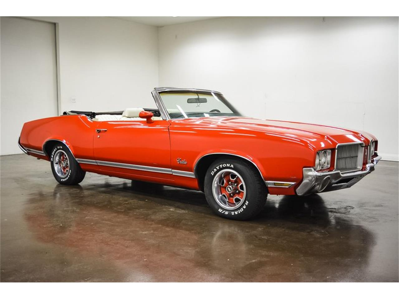 1971 Oldsmobile Cutlass (CC-1297114) for sale in Sherman, Texas