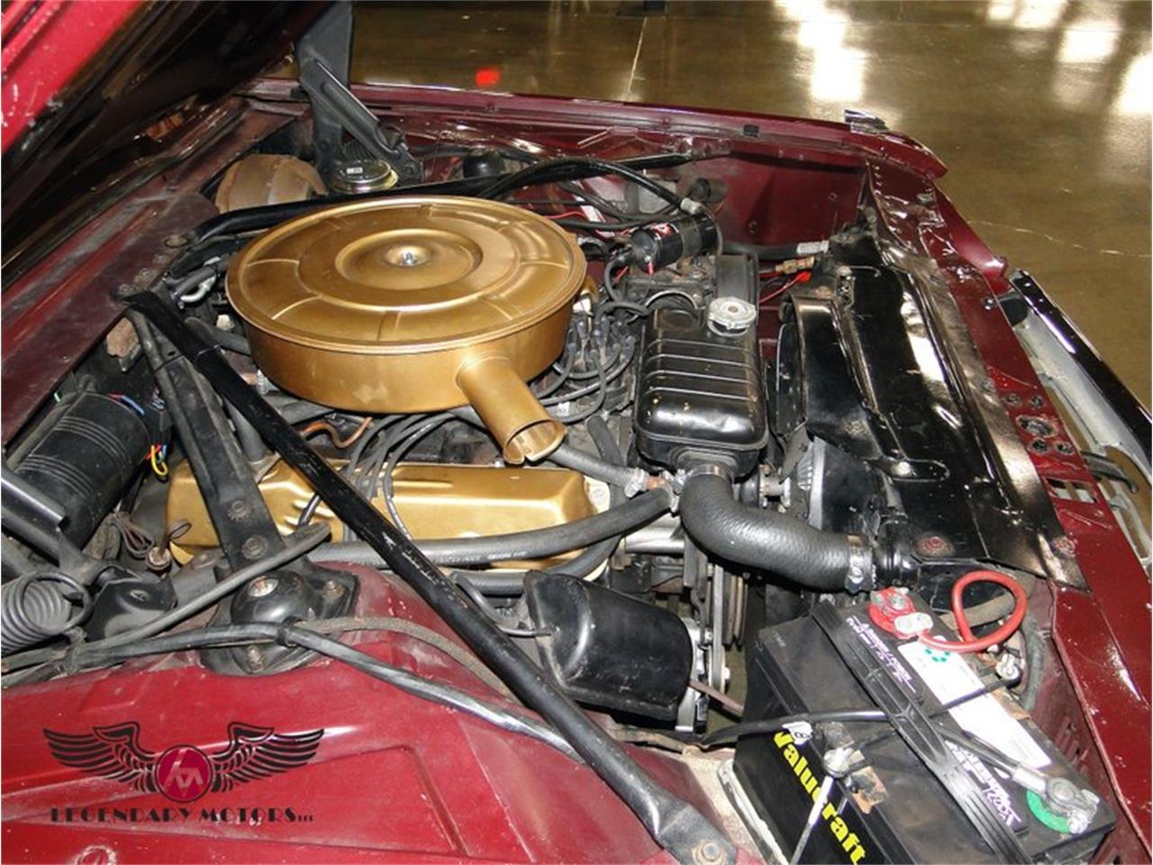 1965 Ford Thunderbird (CC-1297115) for sale in Beverly, Massachusetts