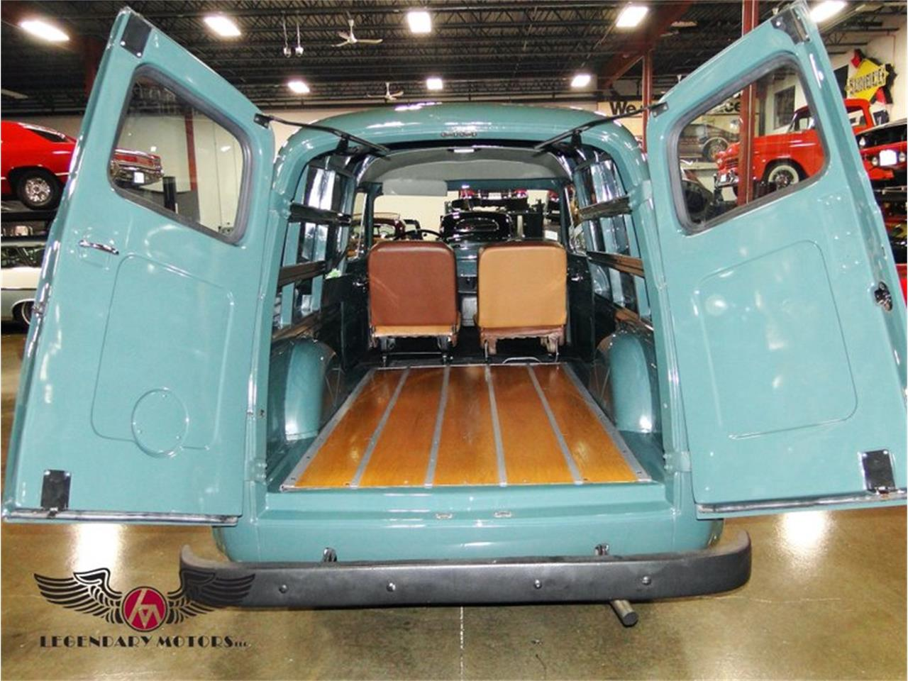 1955 Ford F100 (CC-1297118) for sale in Beverly, Massachusetts