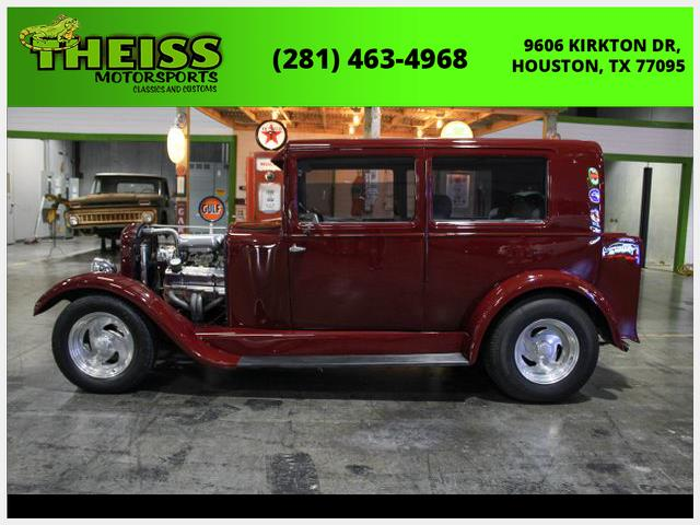 1926 Essex Coupe (CC-1297121) for sale in Houston, Texas
