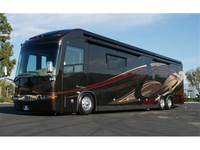2014 Entegra Coach Cornerstone (CC-1297124) for sale in Anaheim, California