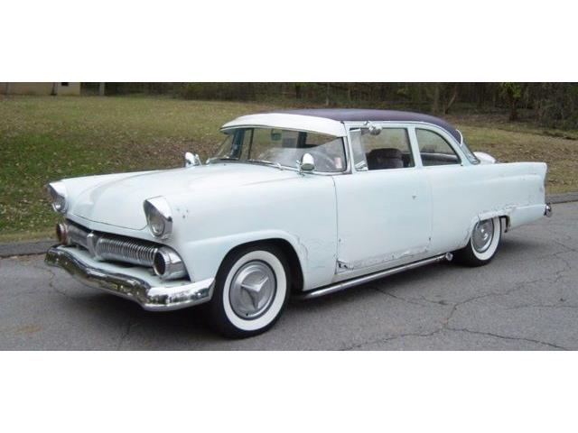 1956 Ford Custom (CC-1297130) for sale in Hendersonville, Tennessee