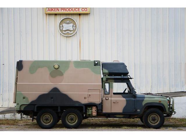 1990 Land Rover Defender (CC-1297134) for sale in Aiken, South Carolina