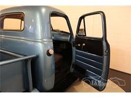 1953 Chevrolet 3100 (CC-1297136) for sale in Waalwijk, Noord-Brabant