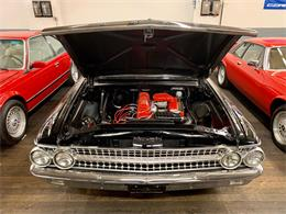 1961 Ford Galaxie (CC-1297148) for sale in BRIDGEPORT, Connecticut