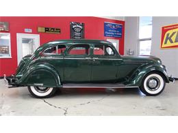 1937 Chrysler Airflow (CC-1297156) for sale in Davenport, Iowa