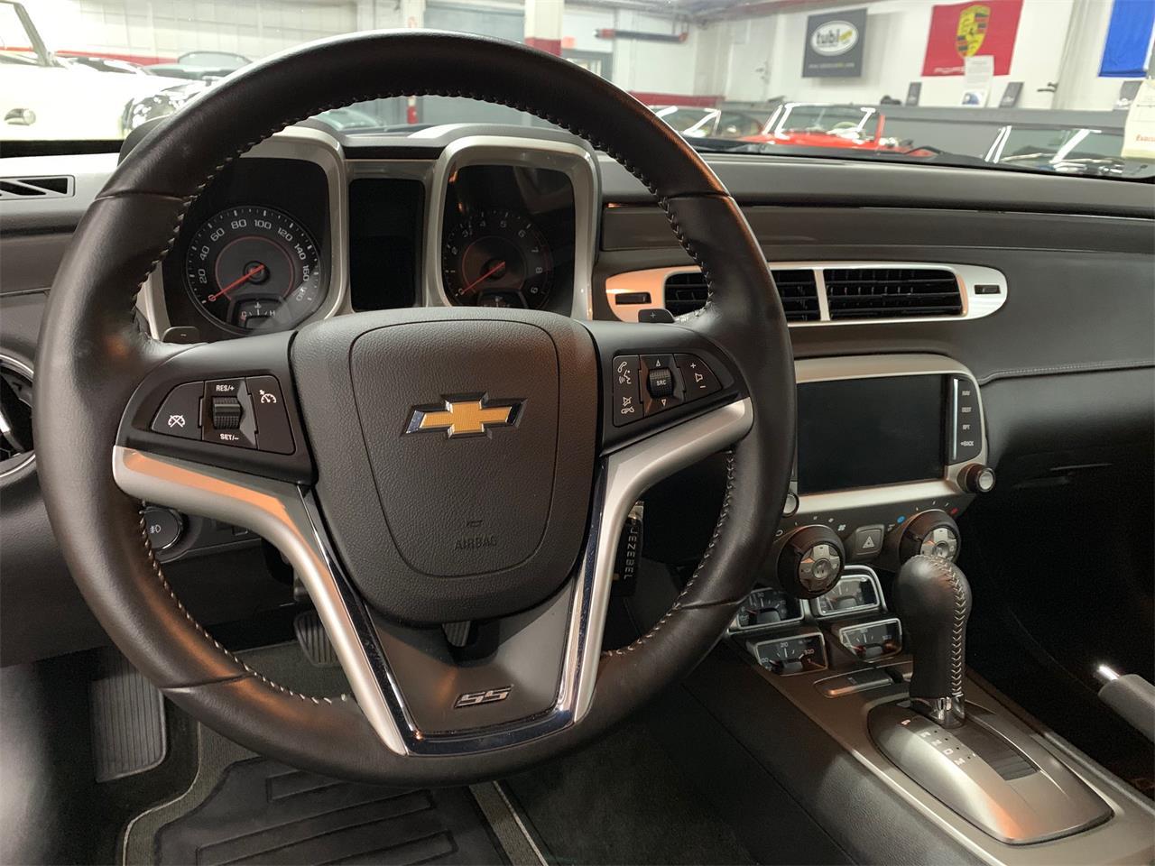 2015 Chevrolet Camaro COPO (CC-1297157) for sale in BRIDGEPORT, Connecticut