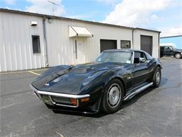 1971 Chevrolet Corvette (CC-1297164) for sale in Manitowoc, Wisconsin