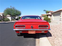 1967 Chevrolet Camaro RS (CC-1297165) for sale in Goodyear, Arizona