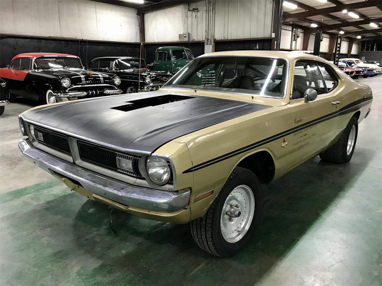 1971 Dodge Demon (CC-1297171) for sale in Sherman, Texas