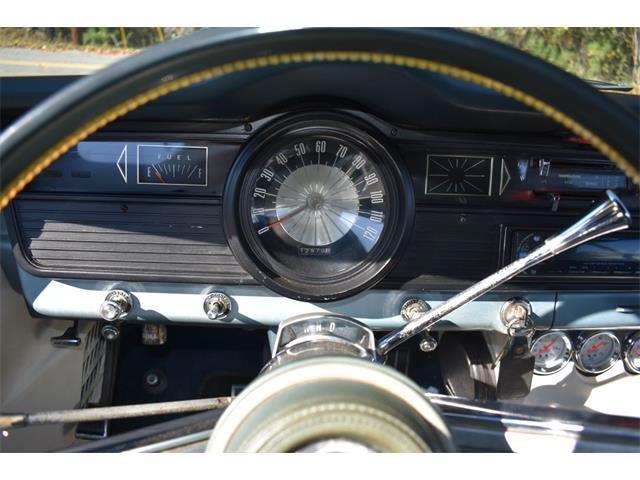 1967 Mercury Monterey (CC-1297172) for sale in Dallas, Georgia