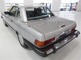1988 Mercedes-Benz 560SL (CC-1297174) for sale in Saint Louis, Missouri