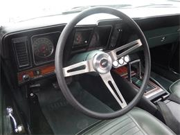 1969 Chevrolet Camaro SS (CC-1297188) for sale in Clarkston, Michigan