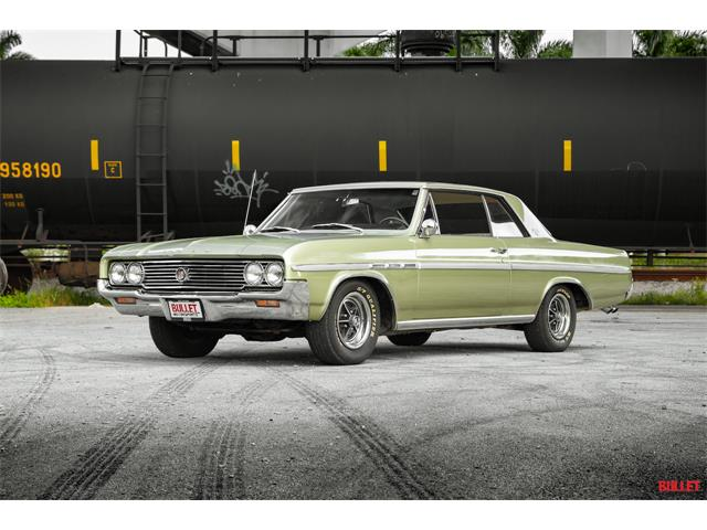 1964 Buick Skylark (CC-1297190) for sale in Fort Lauderdale, Florida