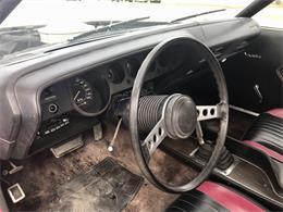 1972 Plymouth Cuda (CC-1297200) for sale in Sherman, Texas