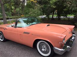 1957 Ford Thunderbird (CC-1297203) for sale in Cherry Hills Village, Colorado