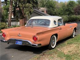 1957 Ford Thunderbird (CC-1297203) for sale in Denver, Colorado
