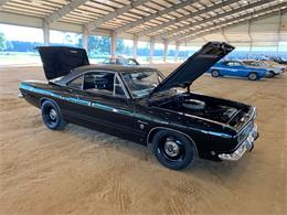 1968 Plymouth Barracuda (CC-1297205) for sale in Orange Park, Florida
