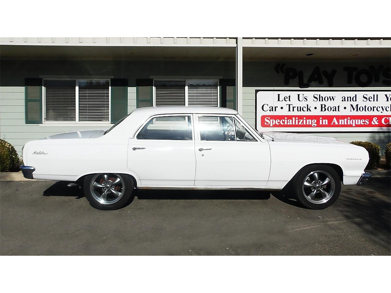 1964 Chevrolet Chevelle Malibu (CC-1297209) for sale in Redlands, California