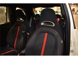 2017 Fiat 500 Abarth (CC-1297213) for sale in Costa Mesa, California