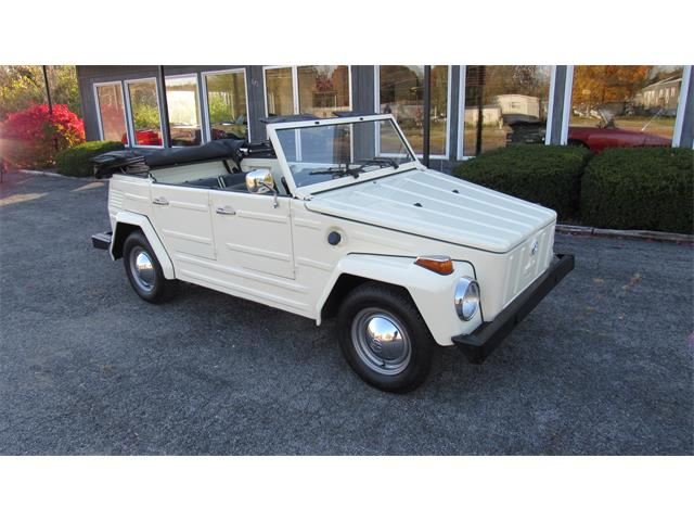1973 Volkswagen Thing (CC-1297214) for sale in WASHINGTON, Missouri