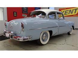 1954 Chevrolet 210 (CC-1297215) for sale in Davenport, Iowa