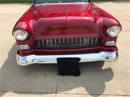 1955 Chevrolet Bel Air (CC-1297219) for sale in Maroa, Illinois