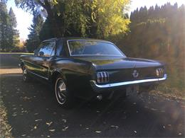 1965 Ford Mustang (CC-1297225) for sale in Portland, Oregon